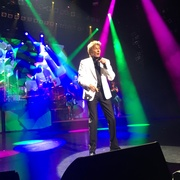 Barry Manilow June 7th 2019