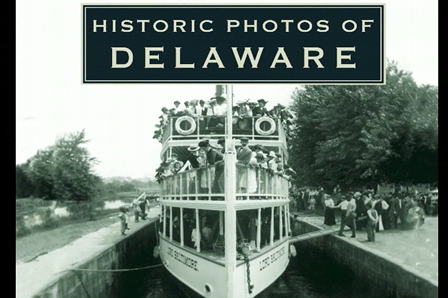 Historic Photos of Delaware