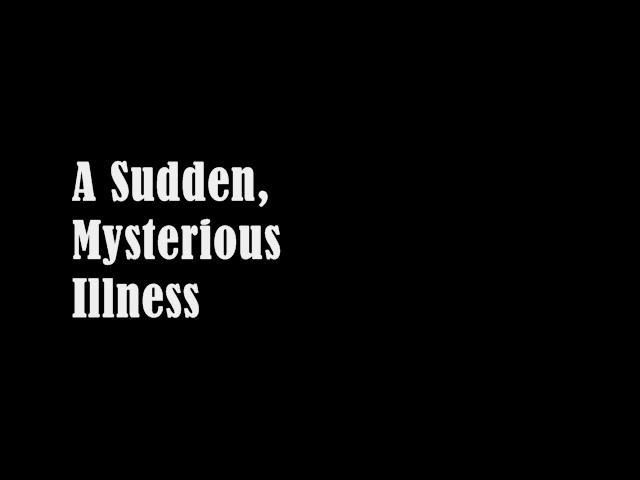 Book Video Trailer: Shadow Living