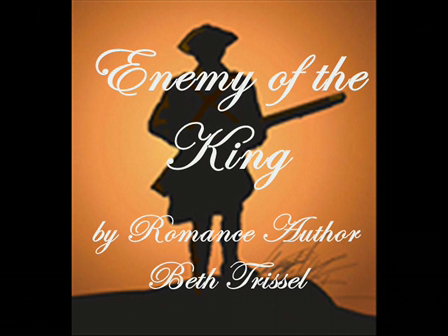 Enemy of the King