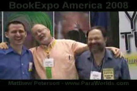 John Kremer at BookExpo America