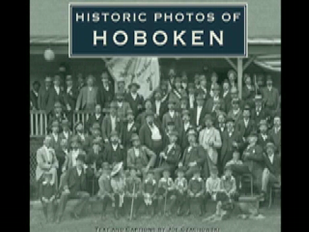 Historic Photos of Hoboken