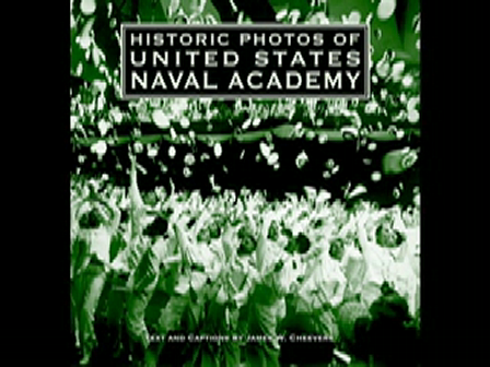 Historic Photos of the United States Naval Academy