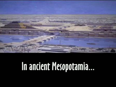 Book Video Trailer: The Days Of Peleg