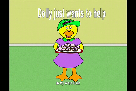 Dolly Duck