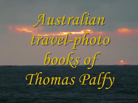 Thomas Palfy's Books