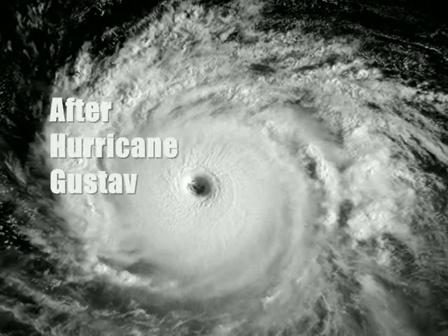 The Broken Road - Hurricane Gustav - http://www.the-broken-road.com