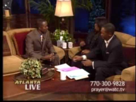 Impacting Lives From Atlanta Live - Part 1