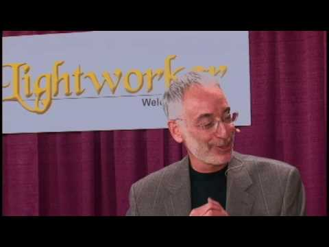 Mark David on Steve Rother's Virtual Light Broadcast