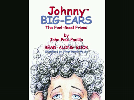 Book Video Trailer: Johnny BIG-EARS, The Feel Good Fiend - By John Paul Padilla - Second Draft
