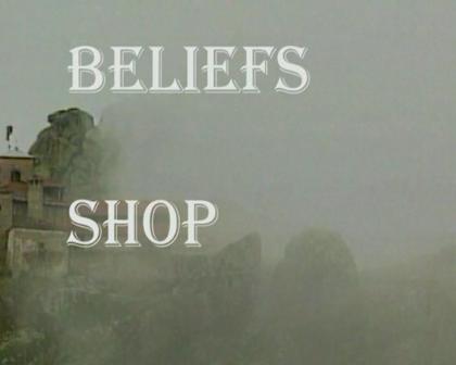 Beliefs shop