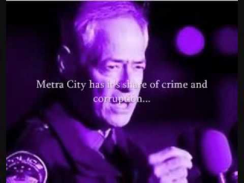 Metra City: Destiny's Kiss
