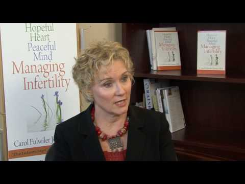 Carol is a renowned expert in the field of infertility