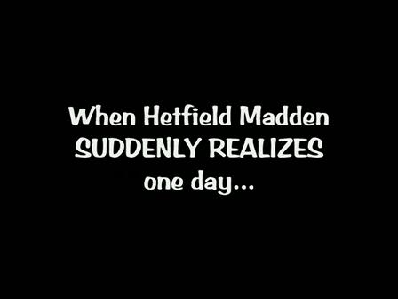 Book Video Trailer: Het Madden