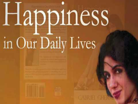 Happiness In Our Daily Lives