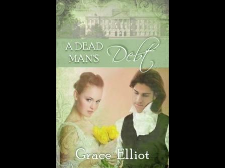 'A Dead Man's Debt' book trailer.