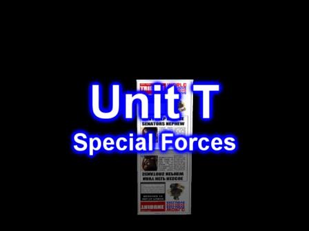 Unit T Special Forces