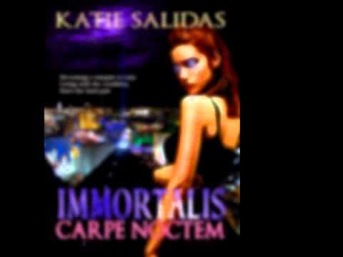Immortalis Carpe Noctem Chapter One