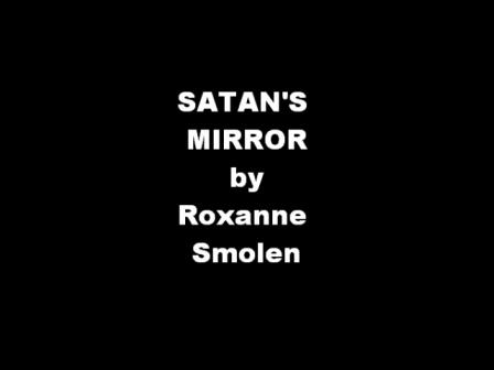 Satan's Mirror Book Trailer