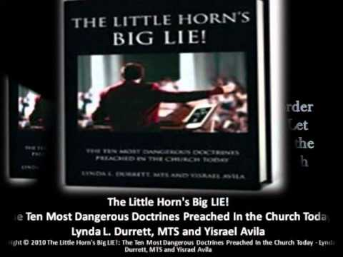 The litte Horn's Big Lie!.wmv
