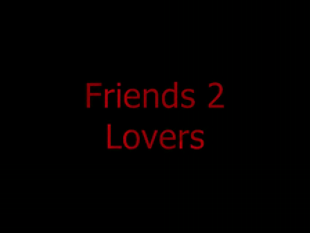 Friends 2 Lovers Book Trailer