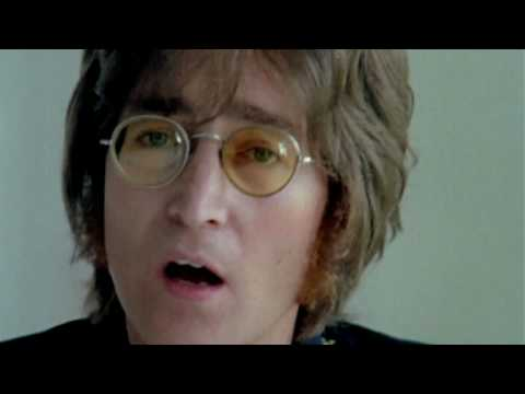 John Lennon - Imagine HD 720p
