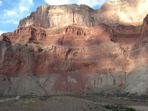 Grand Canyon- Nankoweap.avi