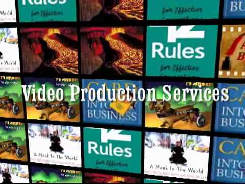 Book Video Trailer Production Service