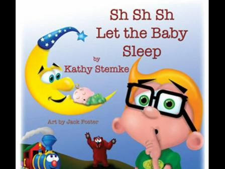 Sh Sh Sh Let the Baby Sleep Trailer (640x480)