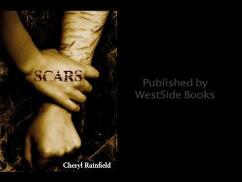 SCARS book trailer - self-harm - Cheryl Rainfield