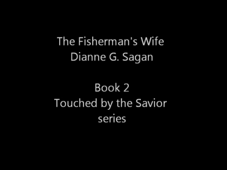The Fisherman's Wife book trailer - summer 2011
