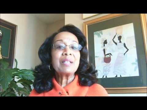Discover God's Great Blessings with Patricia Raybon