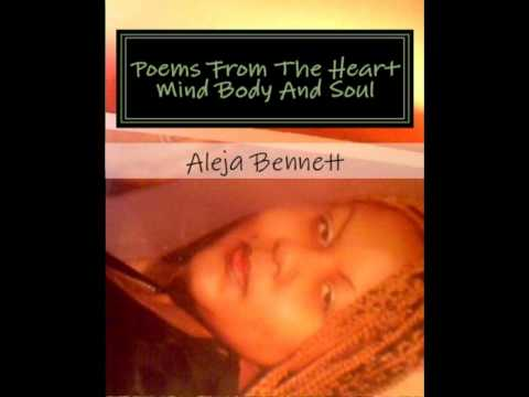 Aleja Bennett thank you by Delano Johnson http://dclovetalk101.blogspot.com/