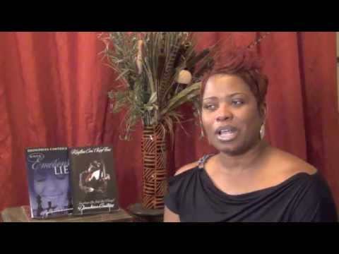 Kat Smith interviews Deondriea Cantrice - Featured Guest of the Muse Literary Mingle