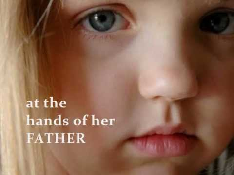 Book Trailer: Don't Cry, Daddy's Here