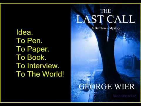 JoeyPinkney.com Presents 5 Minutes, 5 Questions With George Wier (The Last Call)