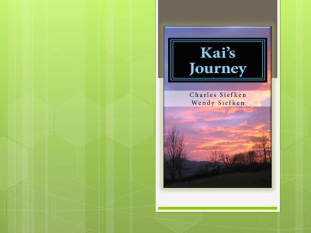Kai's Journey power point video
