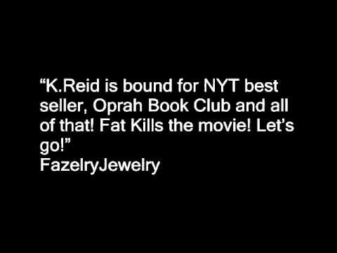 JoeyPinkney.com Presents... Exclusive Sneak Peek of Fat Kills II by K.Reid
