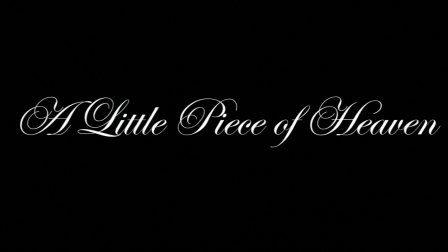 A Little Piece of Heaven - Book Trailer