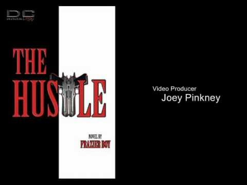 JoeyPinkney.com Presents... 5 Minutes, 5 Questions With... Frazier Boy (The Hustle)