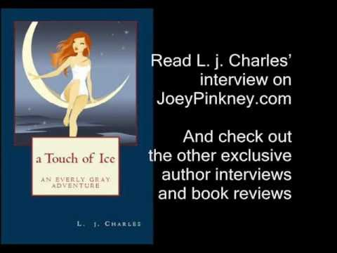 JoeyPinkney.com Presents... 5 Minutes, 5 Questions With... L. j. Charles (a Touch of Ice)