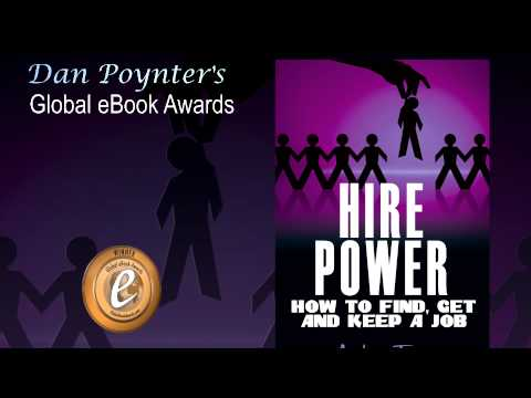 Hire Power: How to Find, Get and Keep a Job by Andrea Foy