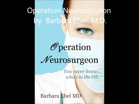 Operation Neurosurgeon - a romantic suspense