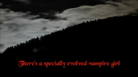 Vampire Love Bytes Book Trailer