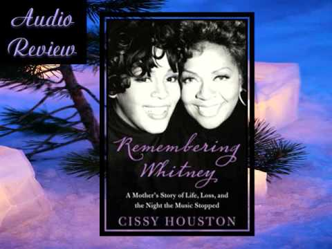 Cissy Houston's Excellent Book Gets Five Stars From Me! 2/21/2013.wmv