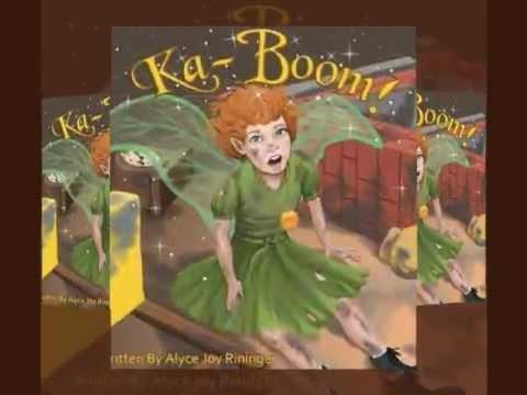 Ka-Boom by Alyce Joy Rininger