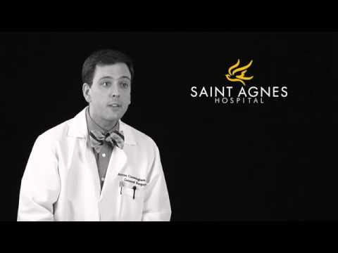 Pancreatic and Hepatobiliary care at Saint Agnes