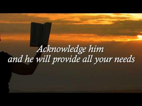 Evelyn M. Johnson- Pleas, Praises and Promises