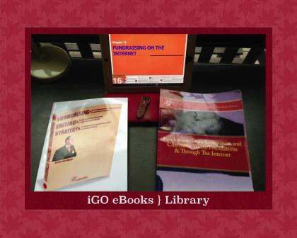 iGO eBooks } Calendar