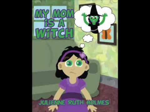 Mom is a witch 0001